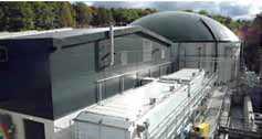 Dailuaine bio-energy plant