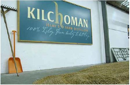 kilchoman 1