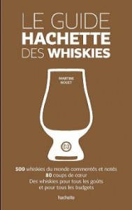 Guide du whisky - M. Nouet