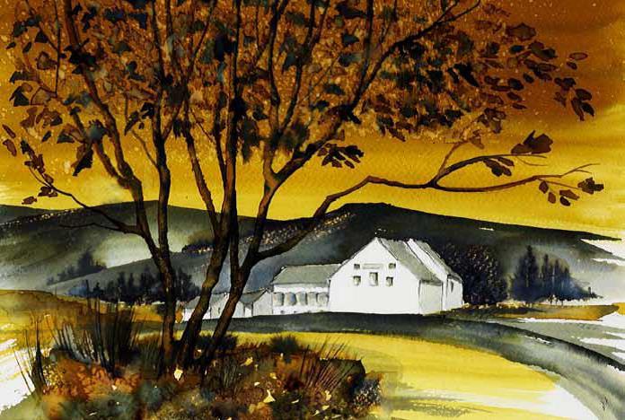 L9701 La distillerie Glen Elgin (Lynn Scobbie)
