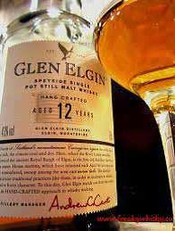 L9703 GLEN ELGIN